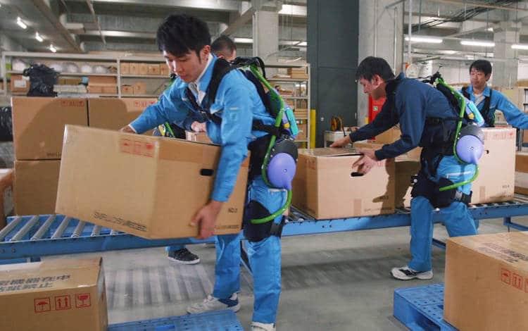 AWN-03 Un exosquelette social pour les TPE/PME