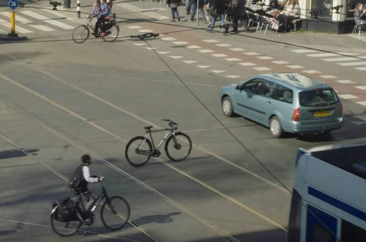 En Inde, l'équivalent du Vélib' est un vélo autonome!