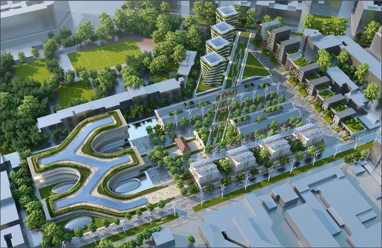 La ville du futur avec Futur en Seine, ça donne quoi?