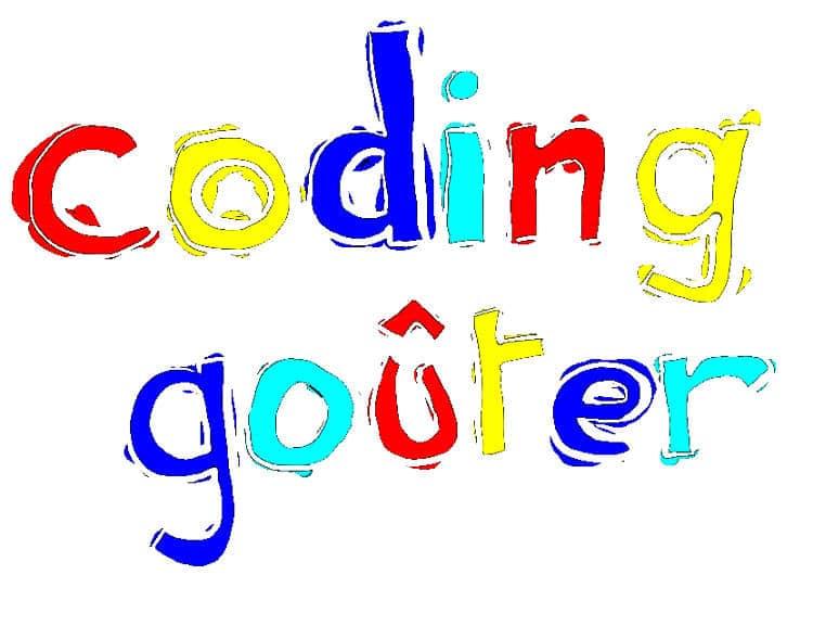 qu'est-ce qu'un coding gouter