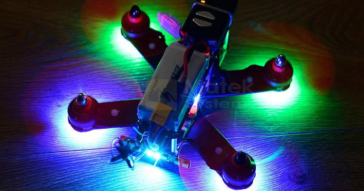 Comment choisir le bon moteurpour son drone ?