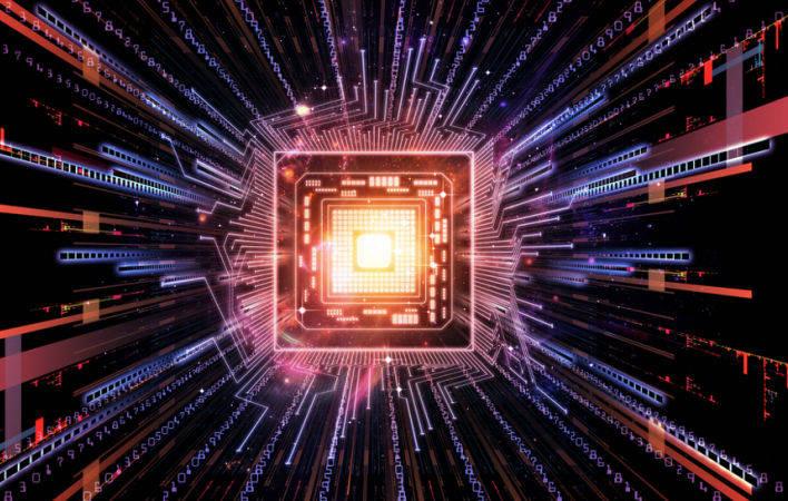 Des molécules remplacent l'électricité pour cet ordinateur vivant: découvrez le «bio computer»!