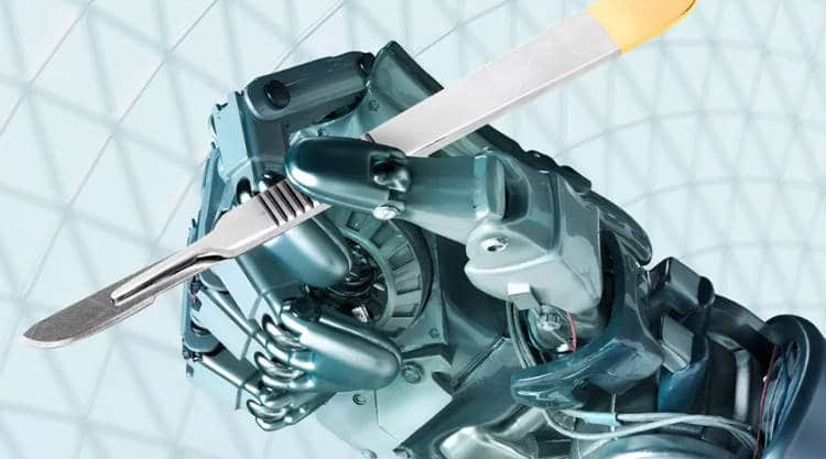 L'IA va révolutionner la façon dont nous travaillons, mais cela ne détruira-t-il pas nos emplois ?