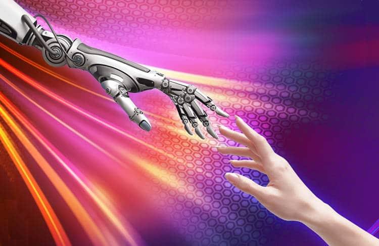 L'arrivée des intelligences artificielles plus sophistiquées nous permettront bientôt de « socialiser avec des machines »