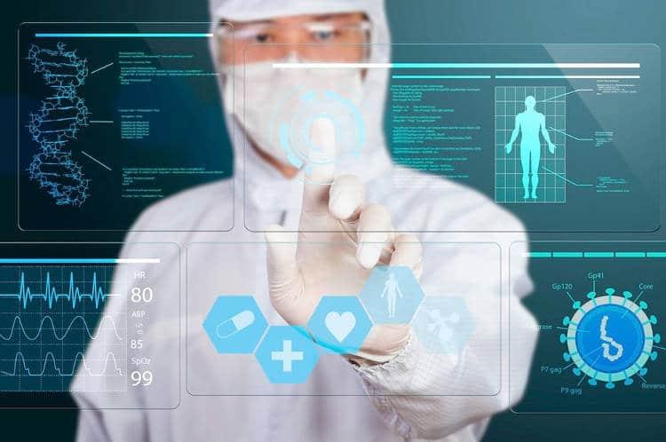 l'intelligence artificielle va nous permettre d'accéder à une médecine personnalisée