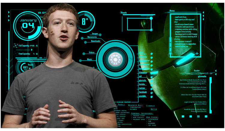 Jarvis de Mark Zuckerberg vs Jarvis d'Iron Man : le match