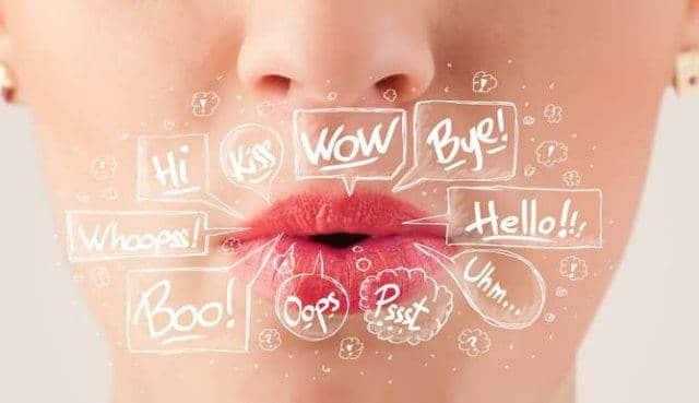 Google crée une intelligence artificielle capable de lire sur les lèvres: le bon plan pour les services de surveillance?