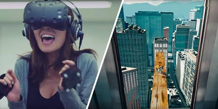 Le marché de la réalité virtuelle (VR) bien plus prometteur que celui de la réalité augmentée