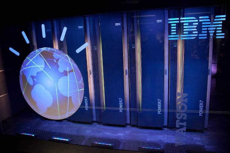 L'intelligence artificielle de Watson enregistre 90% de fiabilité
