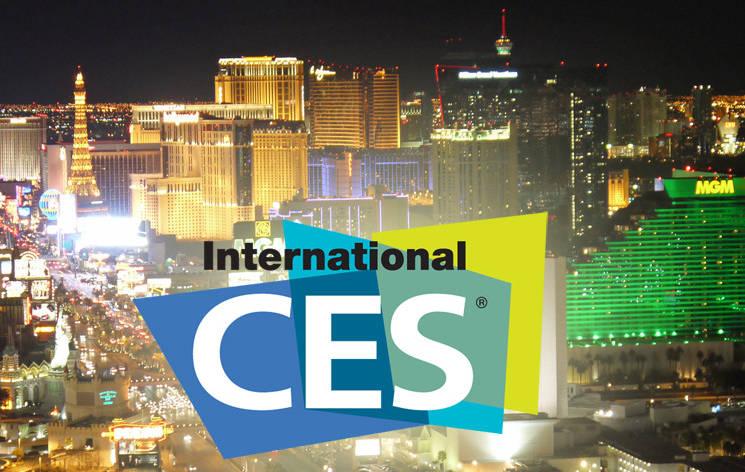 Les meilleures innovations du CES Las Vegas en vidéo