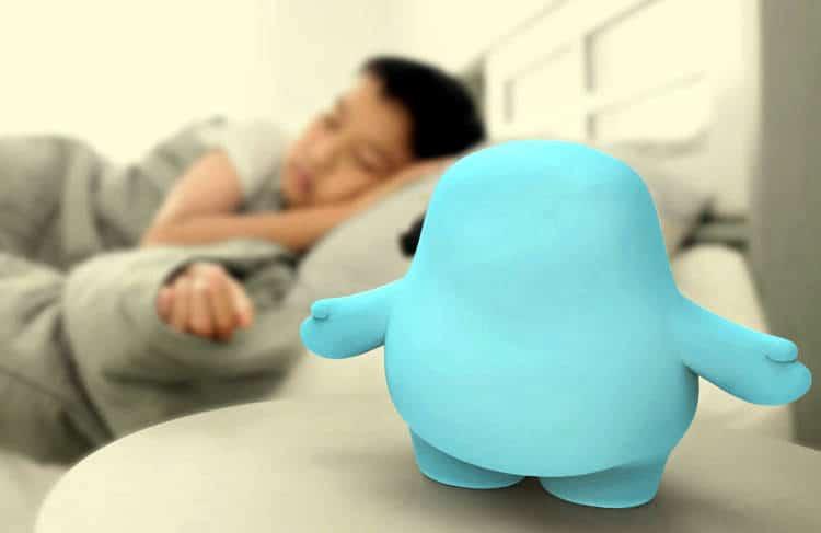 Meyko accompagne quotidiennement les enfants atteints d'asthme