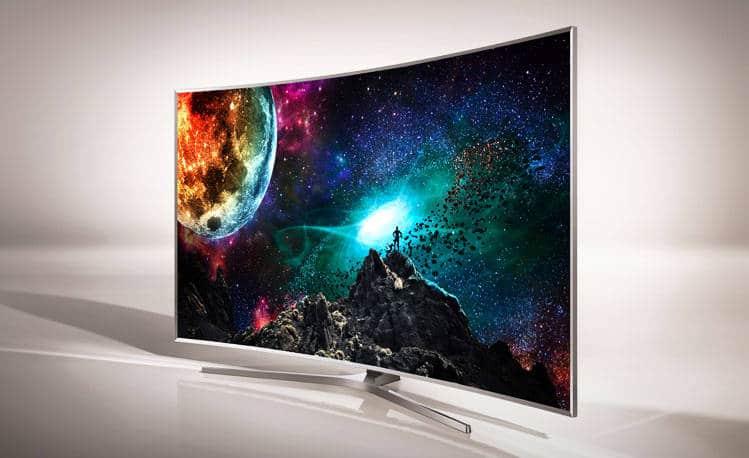 téléviseur samsung QLED Samsung propose un téléviseur personnalisable