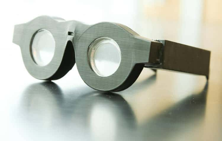 Amis presbytes: ces lunettes intelligentes (et connectées) vont vous changer la vie!