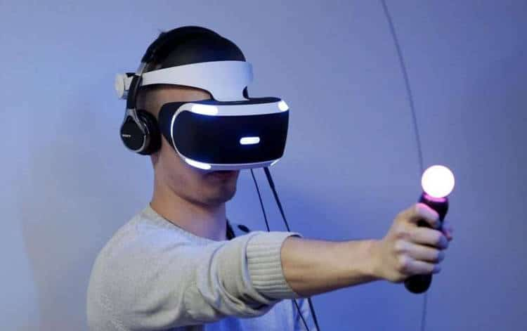 Virtuality, un salon de la réalité virtuelle (VR) sur le format d'un parc d'attractions
