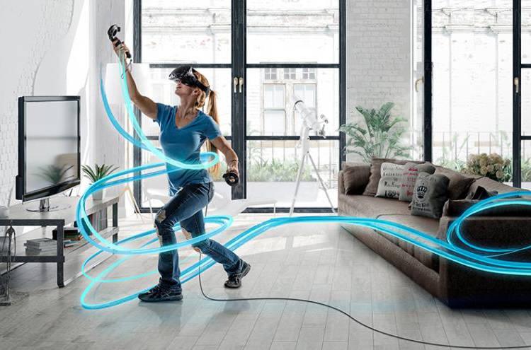 Les démos les plus folles qu'il ne fallait pas louper à Virtuality, le premier salon de la Réalité Virtuelle (VR)
