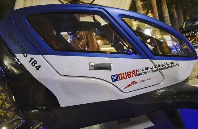 Les Émirats arabes unis veulent rendre leur système de transports en commun autonome d'ici 2030