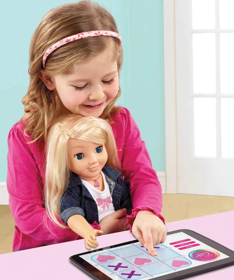 De « Hello Barbie » à « Barbie Stasie » : une affaire de cryptage