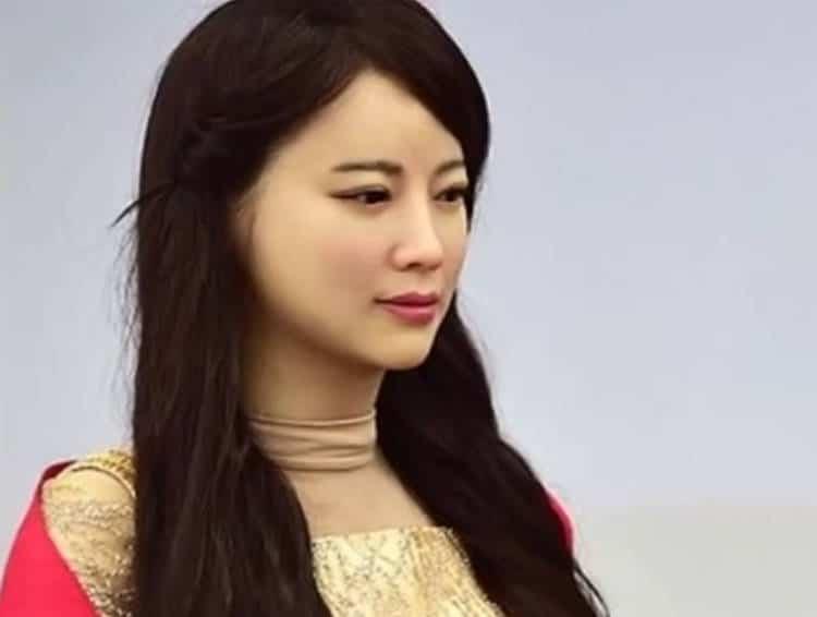 De Jia Jia à la réplique de Scarlett Johansson: les humanoïdes femmes vont-elle envahir la Chine?