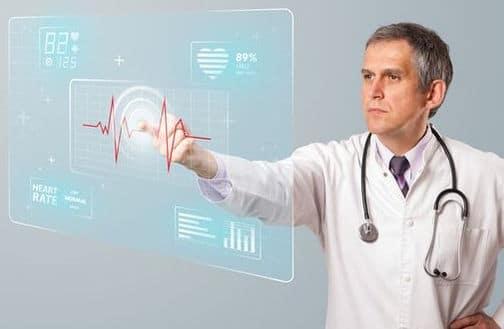 santé du futur : des objets connectés pour s'auto diagnostiquer... Et toujours plus de données !