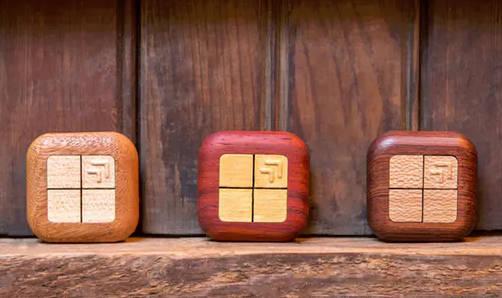 Maison du futur:Sur le nouveau marché des boîtiers connectés, Turn Touch a trouvé son positionnement