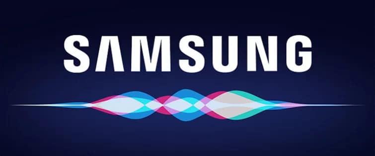 Bixby, le nouvel assistant vocal de Samsung