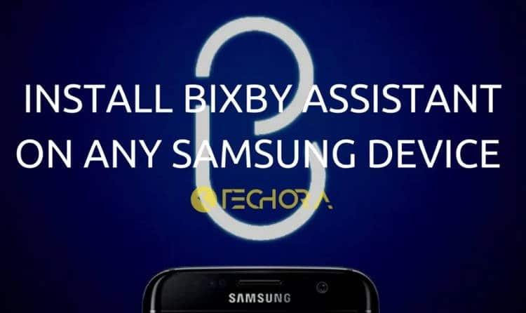 Bixby, un assistant intelligent qui comprend les besoins de son utilisateur