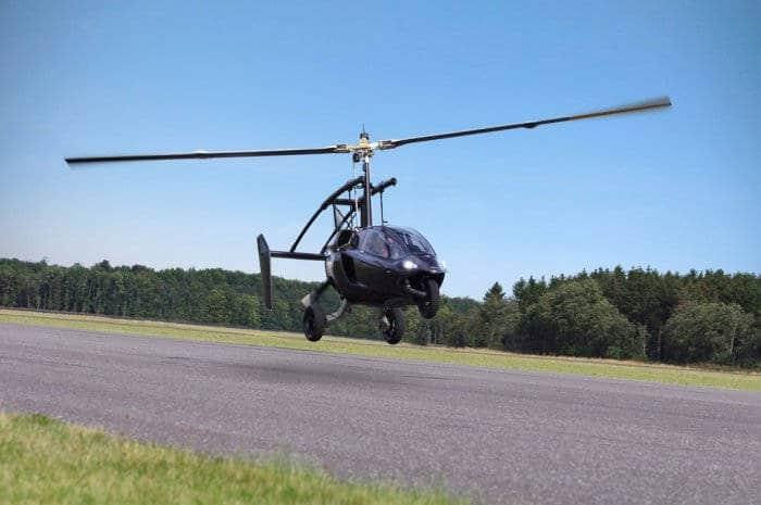 Une licence de pilote nécessaire en plus du permis de conduire