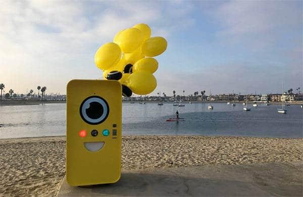 Une stratégie de vente unique pour Snapchat