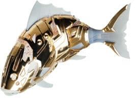 Airo Inc et ses robots poissons : la robotique décorative