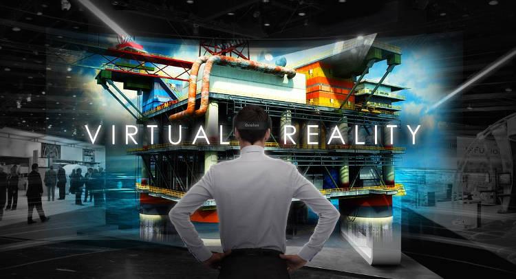Creative technologist : les nouveaux métiers de la réalité virtuelle