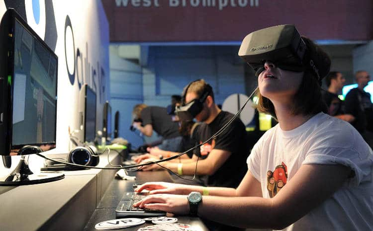 La réalité virtuelle va-t-elle transformer nos entreprises?