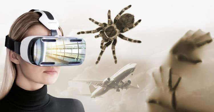 La réalité virtuelle pour se former... Et pour soigner