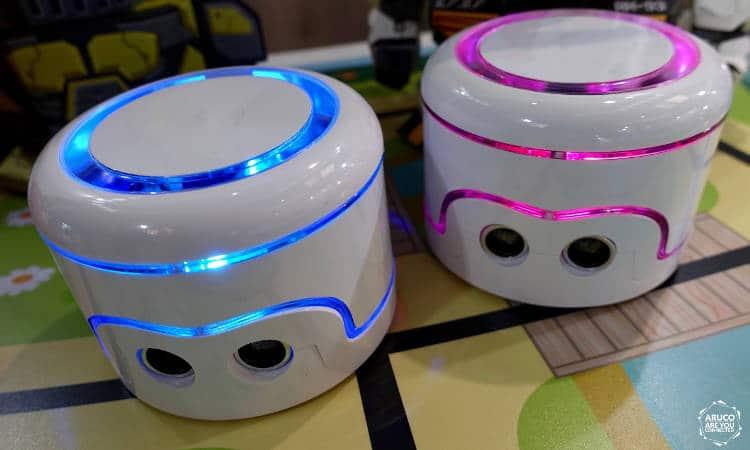 Kamibot : le robot qui apprend l'informatique aux enfants