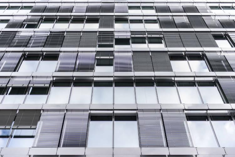 Le projet de stores photovoltaïques en cours de financement