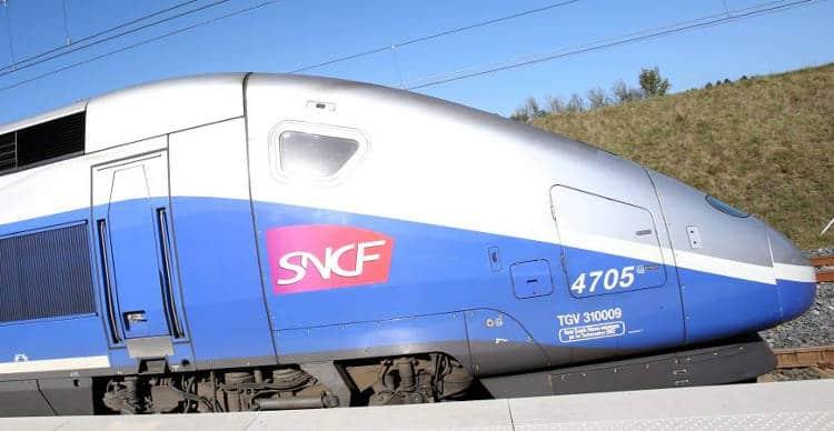 Un prototype de TGV autonome d'ici 2022