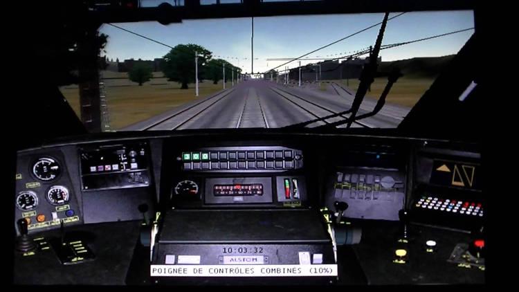 La SNCF veut lancer son train autonome