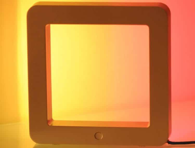 Créer une luminosité différente chaque jour avec Holî, la lampe connectée 100% Française