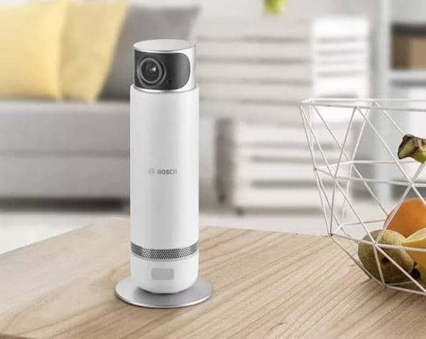 caméra 360 Bosh