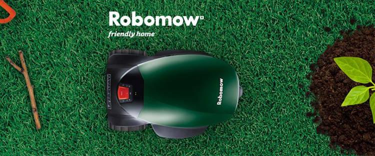 Quelle tondeuse-robot de la gamme Robomow MC choisir? (3 prix, 3 modèles)