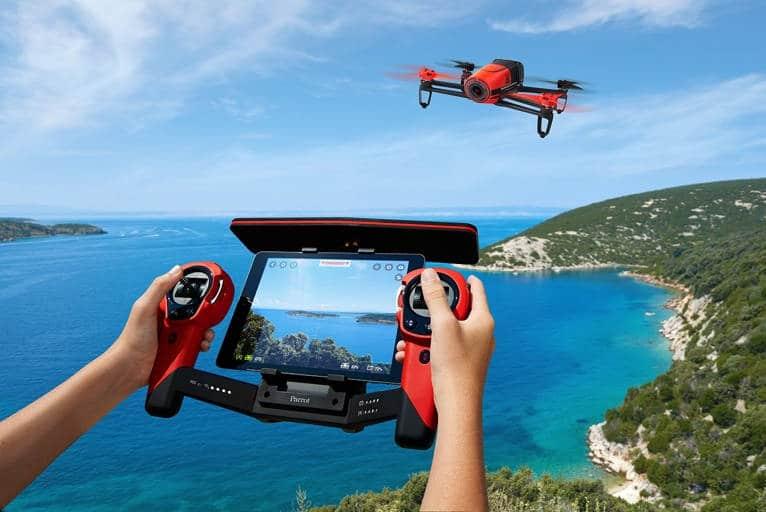drone Bebop2 Parrot