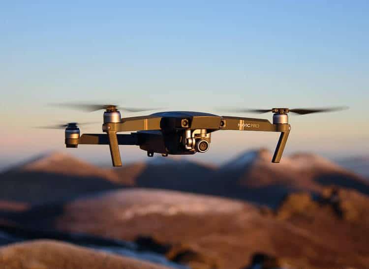 Acheter surveillance drone drone parrot power edition avis