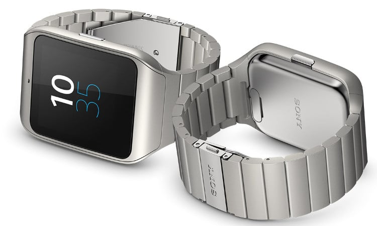 montre smartwatch 3 sony 2