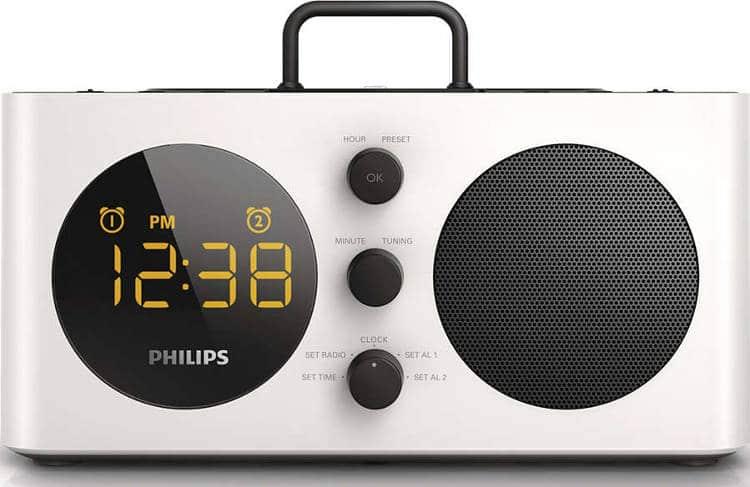 Prise en main du AJ6000 de Philips