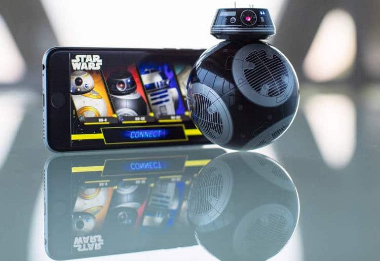 BB-9 : le compagnon obscur de BB-8