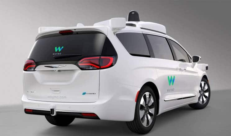Des voitures autonomes pas encore réellement sécurisantes