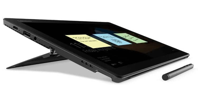 Tablette vocal lenovo