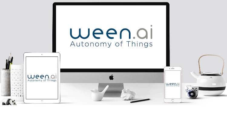 Ween.ai, une ingénieuse plateforme d'analyse de données qui permet d'activer automatiquement les objets connectés de la maison