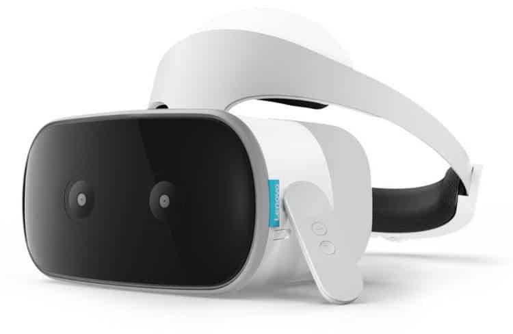 Les casques de réalité virtuelle coupent le cordon!