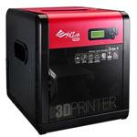 imprimante 3D XYZPrinting da Vinci 1.0 Pro 3 in 1