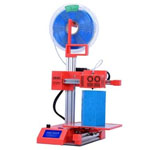 imprimante 3D Winbo Super Helper SH155L